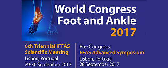 IFFAS Congress, Hosted by EFAS